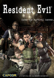 Resident Evil HD Remaster para PC