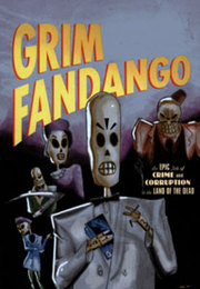 Grim Fandango: Remastered para PC