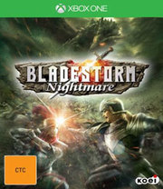 Bladestorm: Nightmare para Xbox One