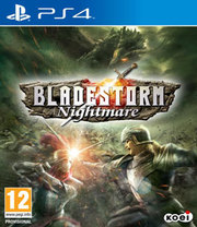 Bladestorm: Nightmare para PS4