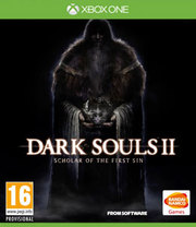 Dark Souls II: Scholar of the First Sin para Xbox One