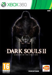 Dark Souls II: Scholar of the First Sin para XBOX 360