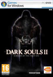 Dark Souls II: Scholar of the First Sin para PC
