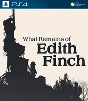 What Remains of Edith Finch para PS4