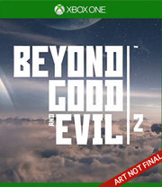 Beyond Good & Evil 2 para Xbox One