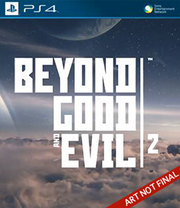 Beyond Good & Evil 2 para PS4