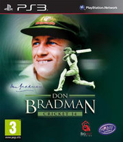 Don Bradman Cricket 14 para PS3