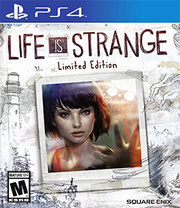 Life is Strange para PS4