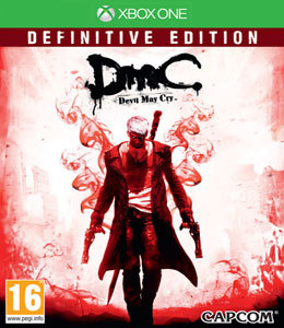 DMC: Devil May Cry para Xbox One