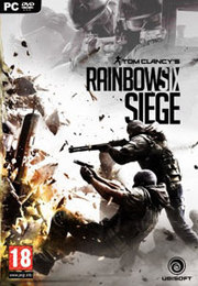 Tom Clancy's Rainbow Six Siege para PC