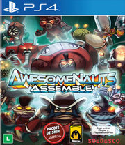 Awesomenauts Assemble! para PS4