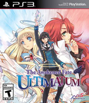 The Awakened Fate: Ultimatum para PS3