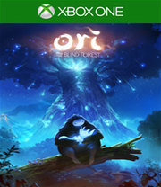 Ori and the Blind Forest para Xbox One