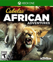 Cabela's African Adventures para Xbox One