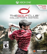 The Golf Club para Xbox One