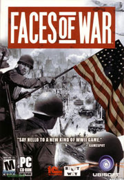 Faces of War para PC