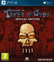 Tower of Guns para PS4