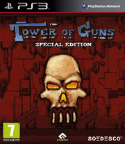 Tower of Guns para PS3