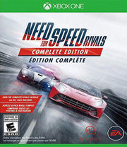 Need for Speed Rivals Complete Edition para Xbox One