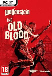 Wolfenstein: The Old Blood para PC