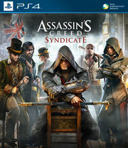 Assassin's Creed Syndicate para PS4