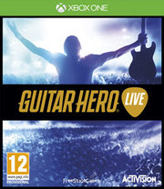 Guitar Hero Live para Xbox One