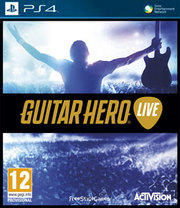 Guitar Hero Live para PS4