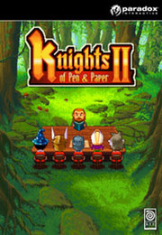 Knights of Pen & Paper 2 para PC