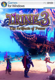 Trine 3: The Artifacts of Power para PC