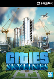 Cities Skylines para PC