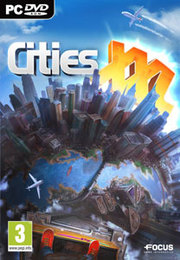 Cities XXL para PC