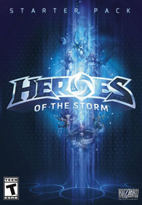 Heroes of the Storm para PC