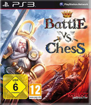 Battle vs. Chess para PS3