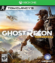 Tom Clancy's Ghost Recon: Wildlands para Xbox One