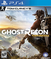 Tom Clancy's Ghost Recon: Wildlands para PS4