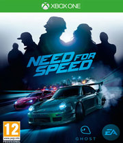 Need for Speed para Xbox One