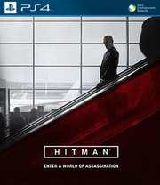 Hitman: The Complete First Season para PS4