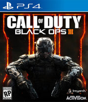 Call of Duty: Black Ops III para PS4