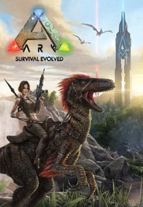 ARK: Survival Evolved para PC