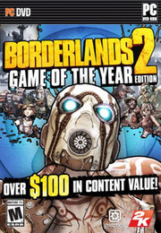 Borderlands 2: Game of the Year Edition para PC