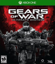 Gears of War: Ultimate Edition para Xbox One