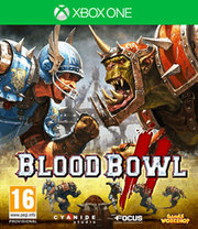 Blood Bowl 2 para Xbox One