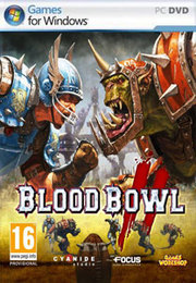 Blood Bowl 2 para PC