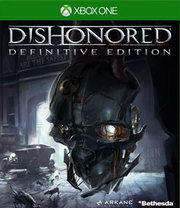Dishonored: Definitive Edition para Xbox One