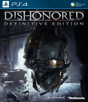 Dishonored: Definitive Edition para PS4