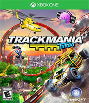 Trackmania Turbo para Xbox One