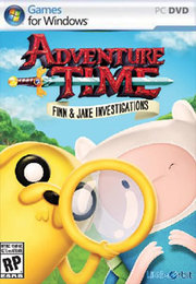Adventure Time: Finn and Jake Investigations para PC