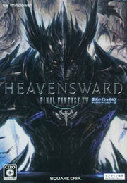Final Fantasy XIV: Heavensward para PC