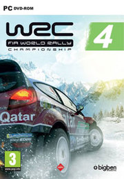 WRC 4: FIA World Rally Championship para PC