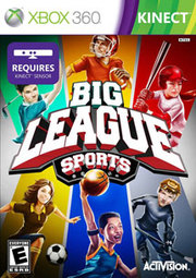 Big League Sports para XBOX 360